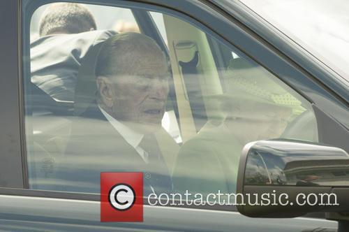 Prince Philip and Duke Of Edinburgh 2