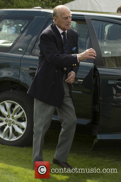 Prince Philip and Duke Of Edinburgh 5