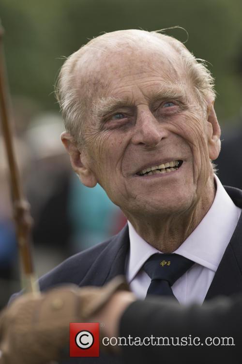 Prince Philip and Duke Of Edinburgh 7