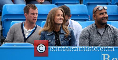 2015 Aegon Championships at The Queens Club