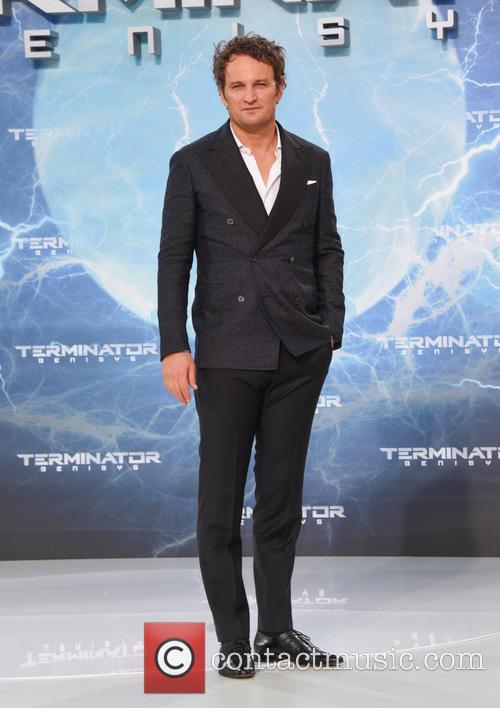 Jason Clarke 1