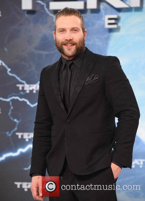 Jai Courtney 1