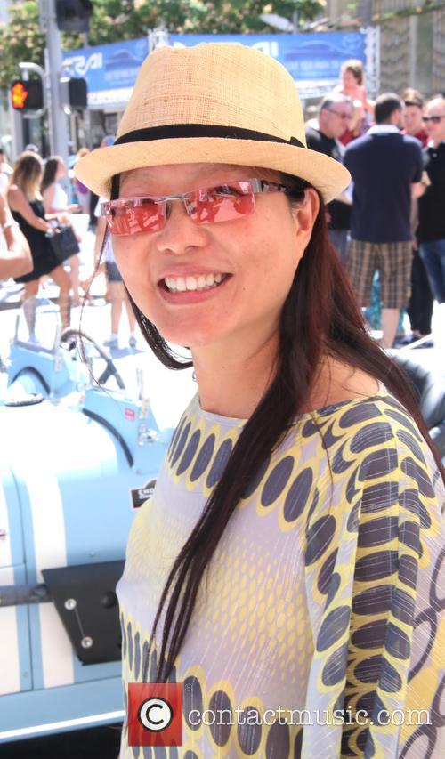 Joyce Chow 10