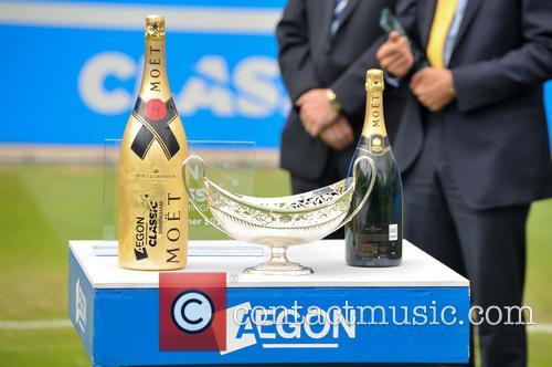 Aegon Birmingham Classic final - Angelique Kerber v...