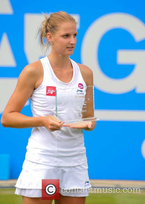 Karolina Pliskova 6