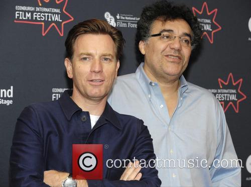 Ewan Mcgregor and Rodrigo Garcia 6