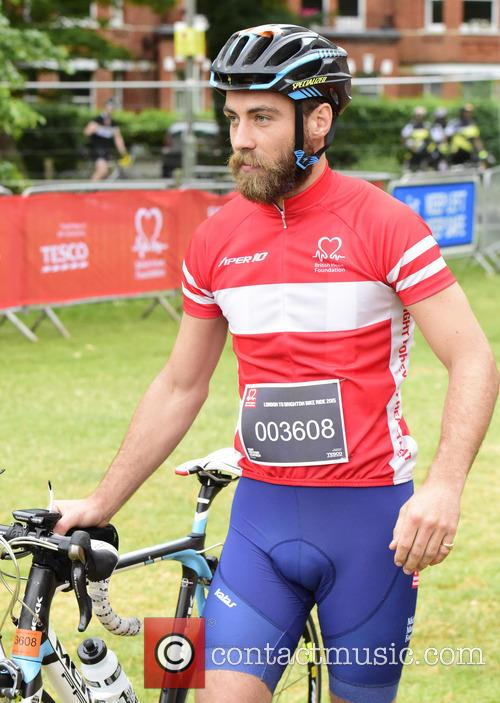 James Middleton 4