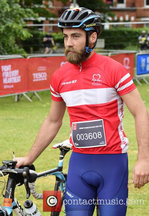 James Middleton 5