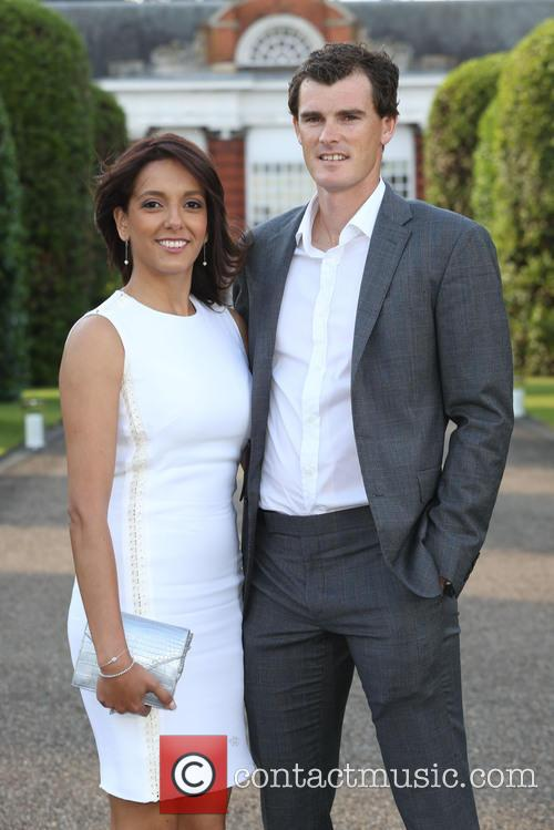 Ralph Lauren, Jamie Murray, Alejandra Gutierrez and Wimbledon 3