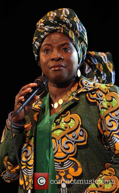 Angélique Kidjo 2