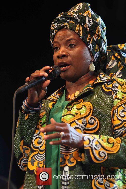 Angélique Kidjo 5