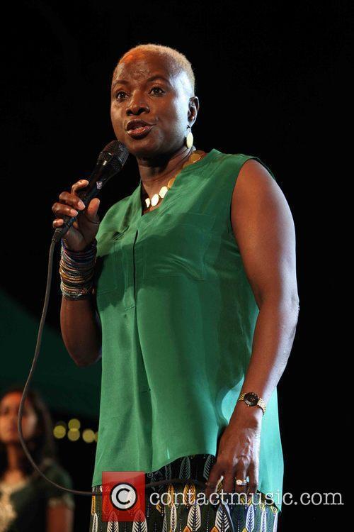 Angélique Kidjo 6