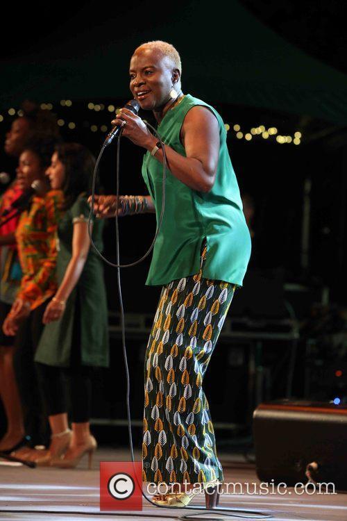 Angélique Kidjo 1