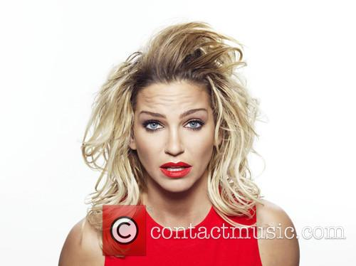 Sarah Harding gets 'blown away' as High Speed...