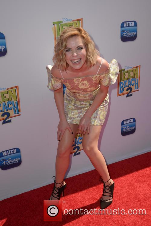Premiere of Disney Channel's  'Teen Beach 2'
