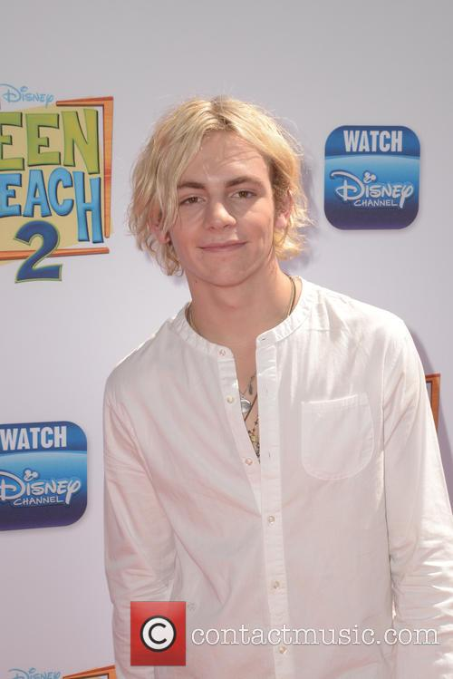 Ross Lynch 1