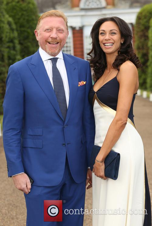 Boris Becker's Early Life To Be Turned Into A Movie