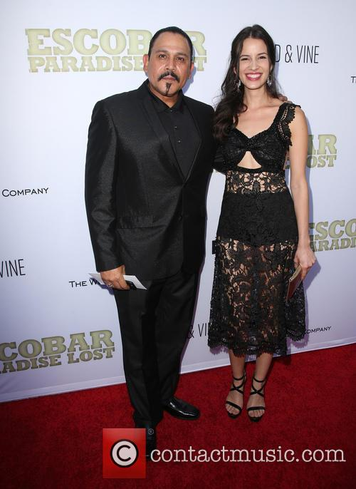 Emilio Rivera and Laura Londoño 5