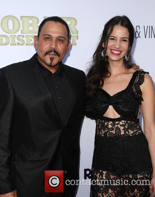 Emilio Rivera and Laura Londoño 7