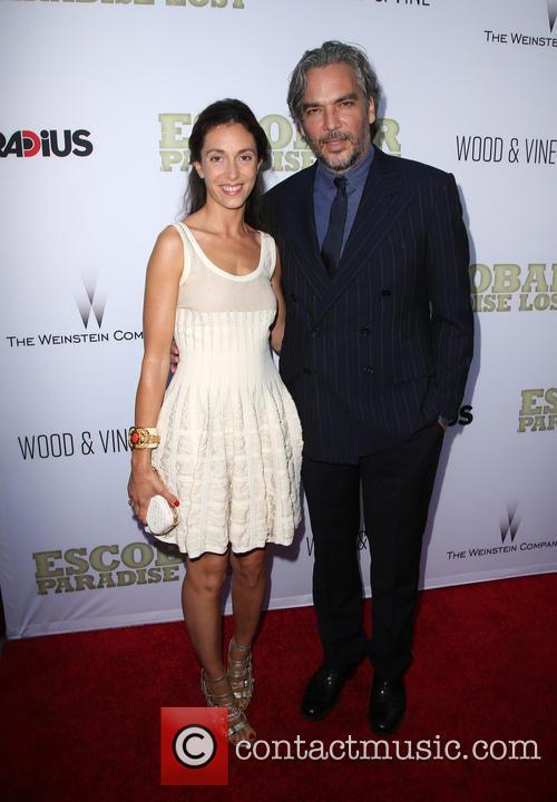 Andrea Di Stefano and Vanessa Di Stefano 5