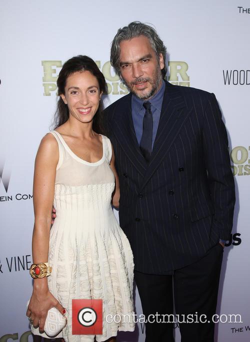 Andrea Di Stefano and Vanessa Di Stefano 6