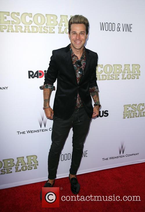 Ryan Cabrera 6