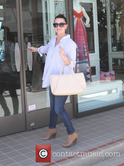 Kyle Richards 1