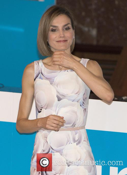 Queen Letizia Of Spain 3