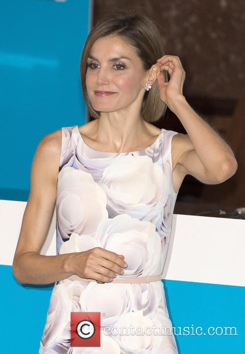 Queen Letizia Of Spain 4
