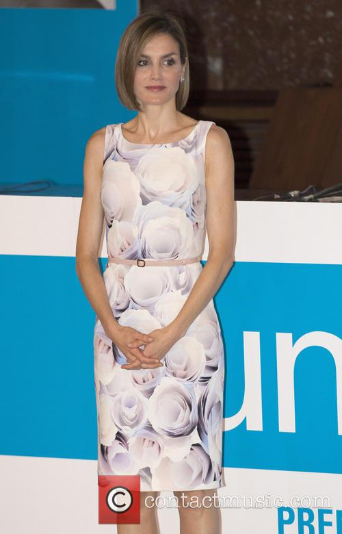 Queen Letizia Of Spain 5