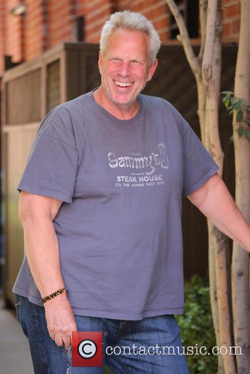 Steve Tisch 3