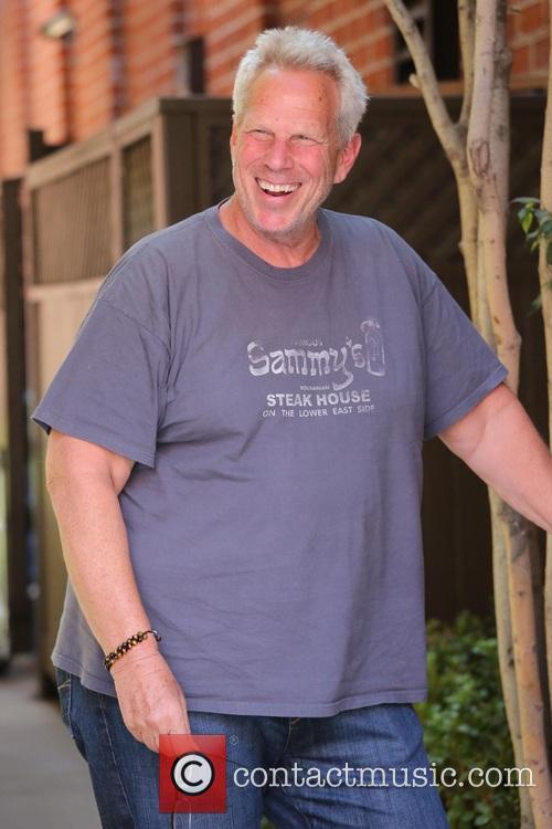Steve Tisch 4