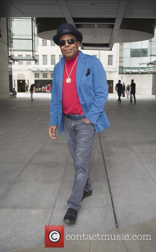 Tito Jackson 2