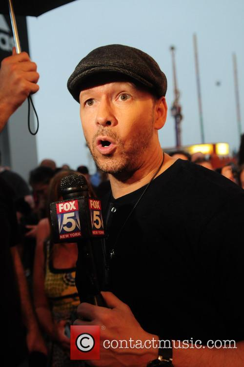 Donnie Wahlberg 11