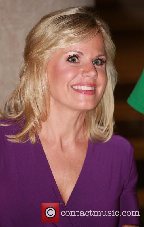 Gretchen Carlson signs copies of her book 'Getting...
