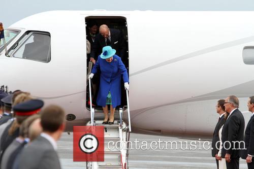 Queen Elizabeth 3