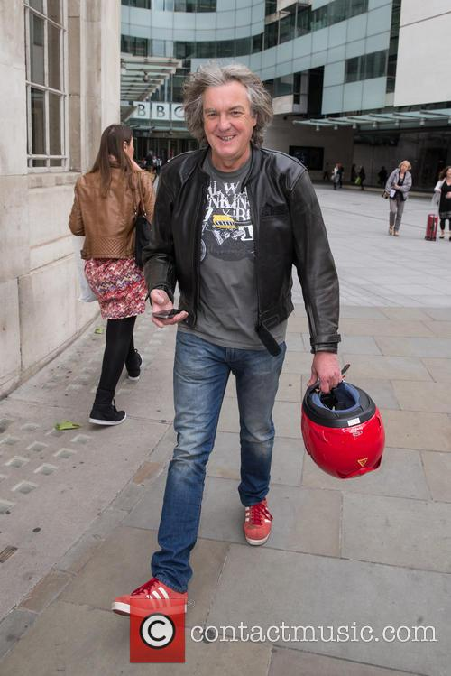 James May Reckons The Revived 'Top Gear' Will Be A