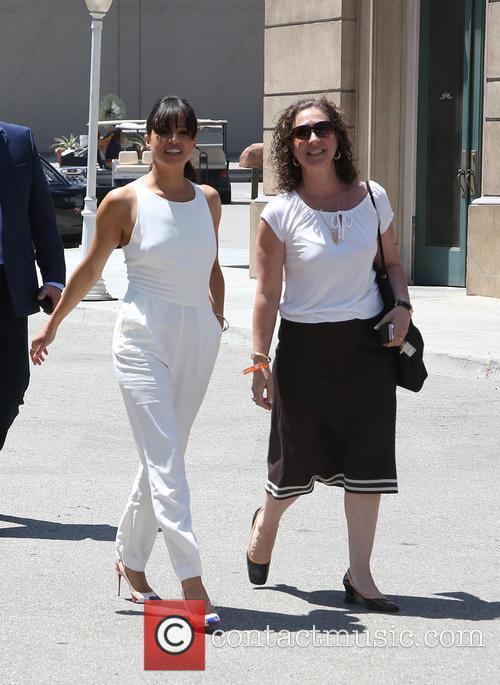 Michelle Rodriguez 5