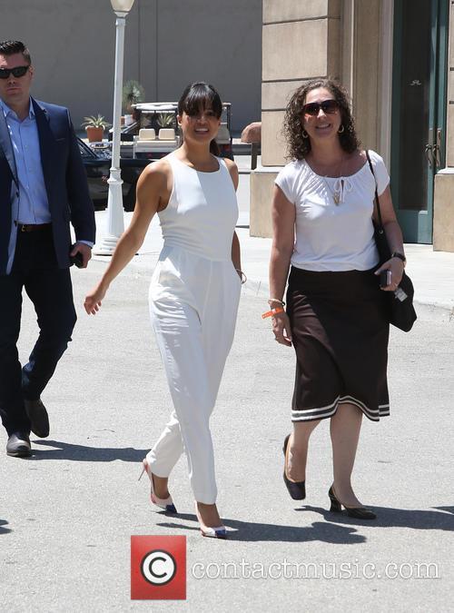 Michelle Rodriguez 6