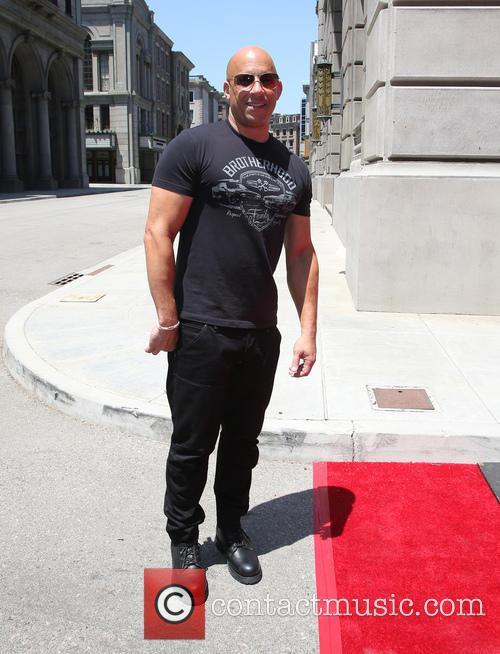 Vin Diesel 6