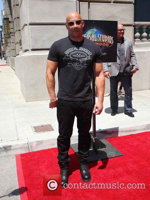 Vin Diesel 11