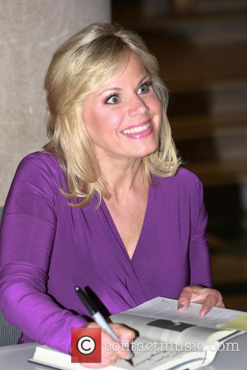 Gretchen Carlson 11