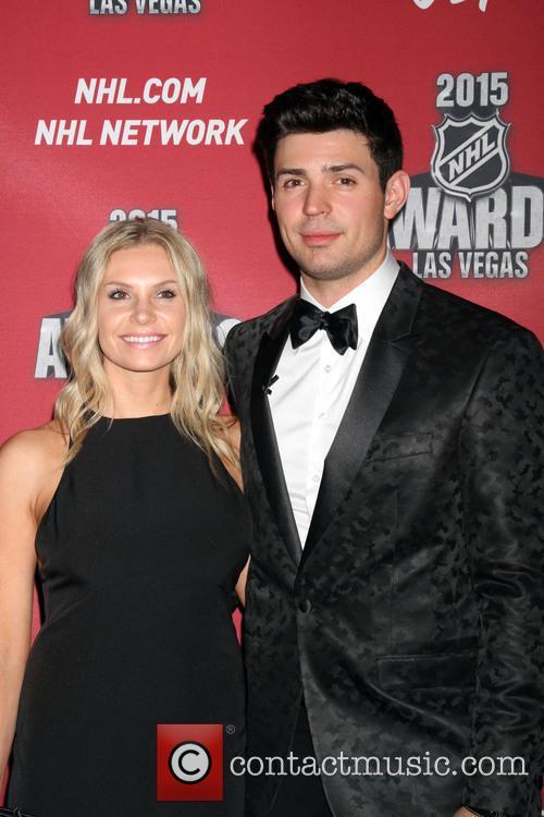 Carey Price and Angela Price 2
