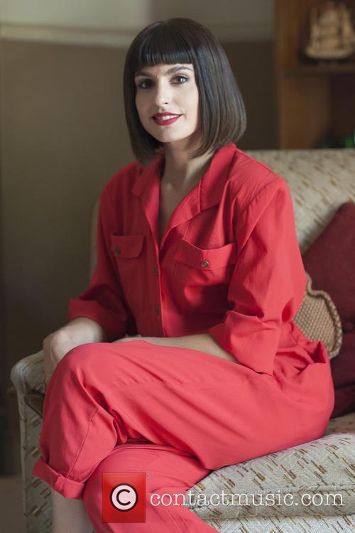 Veronica Echegui 11