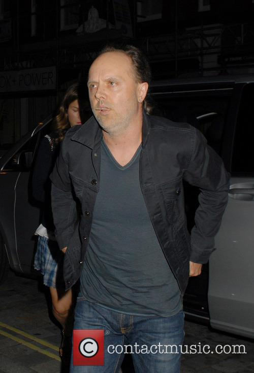 Lars Ulrich 2
