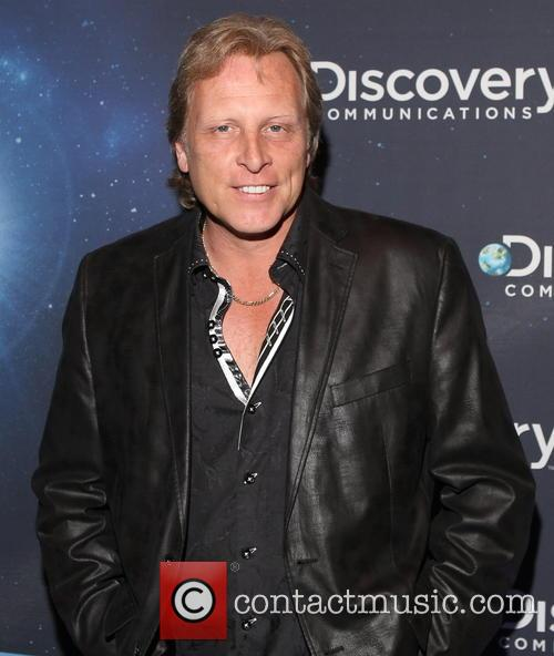 Discovery Channel's 30th anniversary party