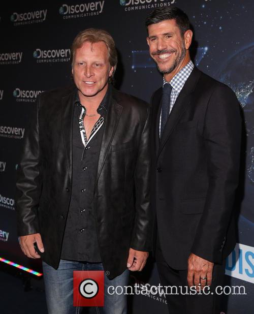 Sig Hansen and Rich Ross 3