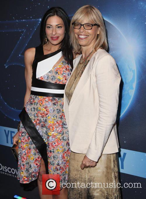 Stacy London and Marjorie Kaplan 3