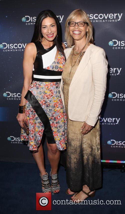 Stacy London and Marjorie Kaplan 4
