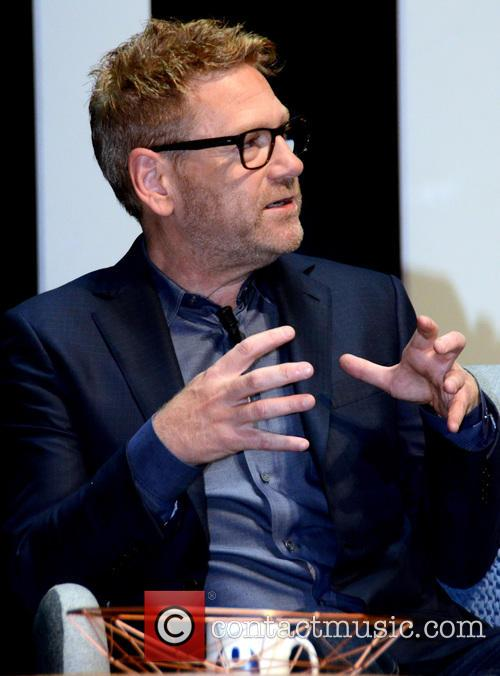 Kenneth Branagh Describes Hollywood Sex Scandal As